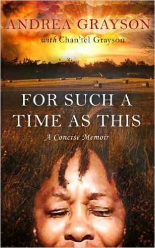 For Such A Time As This_Cover