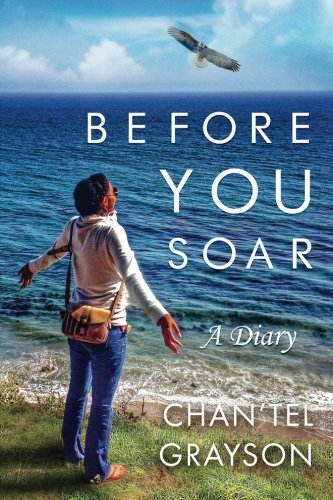 Before You Soar Cover